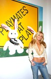 Brande Roderick Photo - Playmate Artist Victoria Fuller Art Exhibition at the Wentworth Gallery at the Grove Los Angeles CA 03182004 Photo by Miranda ShenGlobe Photos Inc 2004 Brande Roderick