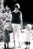 Lady Diana Photo - Lady Diana Spencer (Princess Diana) at Battersea Kindergarten (1st Official Photo) PhotoalphaGlobe Photos Inc Princessdianaretro