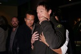 Norman Reedus Photo - Sean Patrick Flanery and Norman Reedus Arrive For the Premiere of the Boondock Saints Ii All Saints Day at the Regal Union Square Theater in New York on October 20 2009 Photo by Sharon NeetlesGlobe Photos Inc