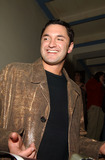 Andy Hallett Photo -  5th Annual Buffy the Vampire Slayer Posting Board Party American Legion Hall Hollywood CA 02162002 Photo by Amy GravesGlobe Photosinc2002 (D) Andy Hallett