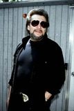 Waylon Jennings Photo - Waylon Jennings Photostephen TruppGlobe Photos Inc