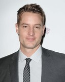 Justin Hartley Photo - Justin Hartley attending the 14th Annual Eagle and Badge Foundation Gala Held at the Hyatt Regency Plaza Hotel in Los Angeles California on October 17 2015 Photo by David Longendyke-Globe Photos Inc