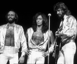 Bee Gees Photo - Bee Gees Concert 1979 Photo Allan a Adler Ipol Globe Photos Inc 1979 Bee Gees Maurice Barry and Robin Gibb Mauricegibbretro