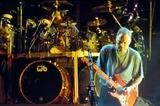 David Gilmour Photo - Pink Floyd Concert at Cologne Germany 08-02-1994 Photo Dpa-ipol-Globe Photos Inc 1994 Pink Floyd David Gilmour