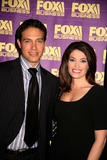 Kimberly Guilfoyle Photo - Fox Business Network Launch Metropolitan Museum of Art New York City 10-24-2007 Photos by Sonia Moskowitz-Globe Photos Inc 2007 Eric Villency and Kimberly Guilfoyle