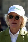 Adrian Benepe Photo - Brooklyn - Actress GLENN CLOSE joins the  New York Restoration Project with the inaugural Arbor Day Tree-mendous Challenge Sternberg Park East Williamsburg Brooklyn NewYork 04-24-2009GLENN CLOSE and parks commissioner ADRIAN BENEPEPhoto By Bruce Cotler-Globe Photos Inc  2009K61749BCO