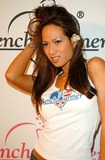 Flo Jalin Photo - - Bench Warmer 2003 Series Release Party - White Lotus Hollywood CA - 07032003 - Photo by Jonathan Friolo  Globe Photos Inc 2003 - Flo Jalin