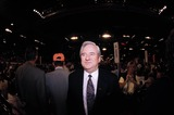 Jerry Falwell Photo - Jerry Falwell at the Republican National Convention San Diego CA 08-12-1996 Photo by Andrew Taylor-ipol-Globe Photos