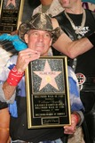 Village People Photo - the Village People Honored with a Star on the Hollywood Walk of Fame Hollywood Blvd Hollywood CA 091208 Jeff Olson of the Village People Photo Clinton H Wallace-photomundo-Globe Photos Inc