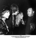 Goldie Hawn Photo - Lee Grant Warren Beatty Goldie Hawn  Gene Hackman at a Showing of the Film Shampoo in Hollywood Supplied by Globe Photos Inc