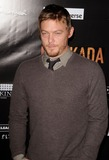 Norman Reedus Photo - Norman Reedus attending the Los Angeles Premiere of Meskada Held at Cinespace in Hollywood California on November 30 2010 Photo by D Long- Globe Photos Inc 2010
