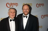 John Holmes Photo - Opening Night of Curtains at the AL Hirschfeld Theatre in New York City on 03-22-2007 Photo by Ken Babolcsay-ipol-Globe Photos Inc 2007 John Kander and Rupert Holmes