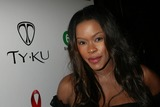 Golden Brooks Photo - Brandon Trenthams Aids Marathon Charity Benefit Hosted by Rachel Sterling at Janes House in Hollywood California 12-06-2009 Golden Brooks Photo by Clinton H Wallace-ipol-Globe Photos Inc