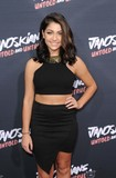 Andrea Russett Photo - Andrea Russett attending the Los Angeles Premiere of Janoskians Untold and Untrue Held at the Bruin Theatre in Westwood California on August 25 2015 Photo by D Long- Globe Photos Inc