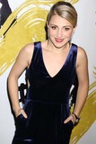 Annaleigh Ashford Photo - Annaleigh Ashford at Opening of Fiddler on the Roof at Broadway Theatre 1681 Broadway 12-20-2015 John BarrettGlobe Photos 2015