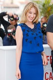 Ludivine Sagnier Photo - Ludivine Sagnier Jury Un Certain Regard Photocall 66th Cannes Film Festival Cannes France May 16 2013 Roger Harvey Photo by Roger Harvey - Globe Photos Inc