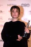 Agnes Jaoui Photo - Imapressstephane Benito - European Film Award 2000 -Agnes Jaoui
