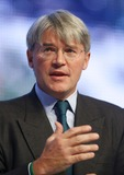 Andrew Mitchell Photo - Andrew Mitchell Mp Shadow Secretary For International Dvelopement Addresss the Conservative Party Conference 2008 the Icc Birmingham Photo by Dave Gadd-allstar-Globe Photos Inc 2008 K59949 09-28-