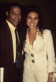 Wanda Acuna Photo - Wanda Acuna with Husband Sylk Cozart 1995 Photo by Michelson-Globe Photos Inc