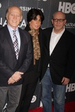 Alex Gibney Photo - Frank Marshall Producertina Sinatraalex Gibney Director at NY Premiere of Hbo Sinatra All or Nothing at All at Time Warner Center3-31-2015 John BarrettGlobe Photos