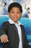 Lil P-Nut Photo - Lil P-nut attending the World Premiere of Happy Feet Two Held at the Graumans Chinese Theatre in Hollywood California on 111311 Photo by D Long- Globe Photos Inc