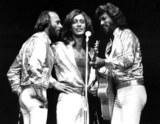 The Bee GEES Photo - Bee Gees Maurice Gibb Robin Gibb Barry Gibb David WooGlobe Photos Inc Mauricegibbretro