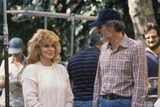Alan Alda Photo - Ann Margret with Alan Alda F4723 Supplied by Globe Photos Inc