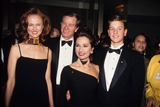 Susan Lucci Photo - Susan Lucci with Husband Helmut Huber  Son Andreas Huber  Jill Larson Cores 10th Celebration 1994 16751 Photo by Judie Burstein-Globe Photos Inc