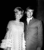 Tina Cole Photo - Don Grady with Tina Cole at Arthur Party 5-31-1968 5754 Photo by Phil Roach-ipol-Globe Photos Inc