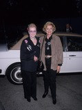 Jeanne Martin Photo - Jeanne Martin with Barbara Sinatra K12311mr Boomtown Party 1998 Photo by Milan Ryba-Globe Photos Inc