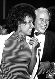 Lena Horne Photo - Lena Horne and Lennie Hayden Nate CutlerGlobe Photos Inc