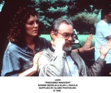 Alan J Pakula Photo - Presumed Innocent Bonnie Bedelia  Alan J Pakula Supplied by Globe Photos Inc