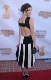 Tiffany Photo - Saturn Awards at Castaway in Burbank CA 72612 Photo by Scott Kirkland-Globe Photos copyright 2012 Tiffany Brouwer
