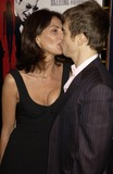 Gina Bellman Photo - DAVE BENETTALPHAGLOBE PHOTOS INC  050599 17022003SAM ROCKWELL WITH HIS NEW GIRLFRIEND GINA BELLMAN-CONFESSIONS OF A DANGEROUS MIND THE MOVIE THAT MARKS THE DIRECTORIAL DEBUTPREMIERED IN LONDON LAST NIGHTAND THE PARTY WAS AT ELYCEUM AT THE CAFE ROYAL02172003A12667