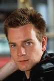 Ewan Mcgregor Photo - Ewan Mcgregor in Star Wars the Phantom Menace Photo by Alpha-Globe Photos Inc