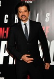 Anil Kapoor Photo - Anil Kapoor Arrives For the Premiere of missionimpossible Ghost Protocol at the Ziegfeld Theatre in New York on December 19 2011 Photo by Sharon NeetlesGlobe Photos Inc