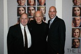 Anthony Romero Photo - Hbo Premiere If the Latino List Bruce Cotler 92611 Arnold Lehman Director of Brooklyn Museum  Timonthy Greenfield Sanders  Anthony Romero