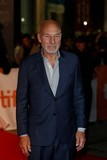Patrick Stewart Photo - Actor Patrick Stewart attends the Premiere of the Martian During the 40th Toronto International Film Festival Tiff at Roy Thomson Hall in Toronto Canada on 11 September 2015 Photo Alec Michael
