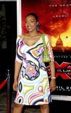 Nona Gaye Photo - LOS ANGELES CA APRIL 25 2005 (SSI) - -Actress Nona Gaye who plays in the film poses for photographers during the premiere of the new movie from Columbia Pictures XXX STATE OF THE UNION on April 25 2005 at Manns Village Theater in Los Angeles PHOTO Michael Germana  Super Star Images  Globe Photos Inc  2005K42923MG