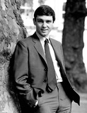 Gene Pitney Photo - Gene Pitney Supplied by Smp-Globe Photos Inc Genepitneyretro