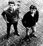 Don Everly Photo - Phil and Don Everly Everly Brothers Photo BysmpGlobe Photos Inc