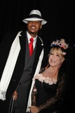Carmelo Anthony Photo - Bette Midlers New York Restoration Project Celebrates Annual Hulaween Benefit Gala the Waldorf Astoria NYC October 28 2011 Photos by Sonia Moskowitz Globe Photos Inc 2011 Carmelo Anthony Bette Midler