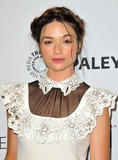 A-Teens Photo - Crystal Reed attending the Paley Center For Medias 32nd Annual Paleyfest LA Teen Wolf Held at the Dolby Theatre in Hollywood California on March 11 2015 Photo by D Long- Globe Photos Inc