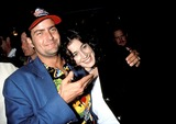 Sean Young Photo - Photo Lisa Rose Globe Photos Inc 1994 Charlie Sheen and Sean Young Charliesheenretro