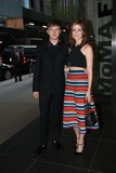 Anna Wood Photo - A Most Wanted Man Screening the Museum of Modern Art NYC July 22 2014 Photos by Sonia Moskowitz Globe Photos Inc 2014 Dane Dehaan Anna Wood