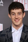 Alex Sharp Photo - Alex Sharp attends the New York Premiere of the Intern the Ziegfield Theater NYC September 21 2015 Photos by Sonia Moskowitz Globe Photos Inc