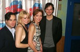Ari Graynor Photo - Afterparty For the Little Dog Laughed Broadway Opening Night Planet Hollywood 11-13-2006 Photos by Rick Mackler Rangefinder-Globe Photos Inc2006 Johnny Galecki Julie White Tom Everett Scott and Ari Graynor