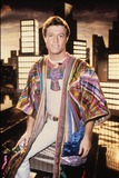 Andy Gibb Photo - Andy Gibb E6798a Supplied by Globe Photos Inc