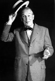 Maurice Chevalier Photo - Maurice Chevalier Photo by Globe Photos