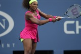 Serena Williams Photo - Serena Williams at Day 12 at Us Open at Usta Billie Jean King National Tennis Center 9-7-2012 Photo by John BarrettGlobe Photos